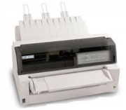 Fujitsu DL7600 Dot Matrix Printer