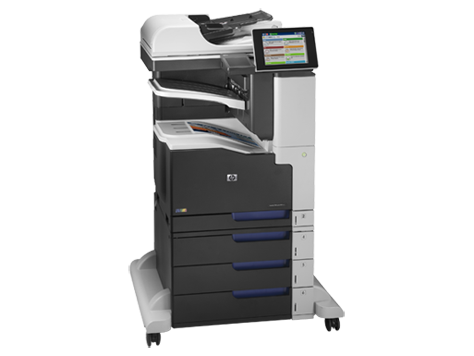 HP LaserJet Enterprise M775fz A3 Color MFP CC524A