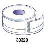 Dymo 30330 Return Address label