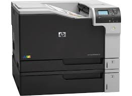 Color LaserJet Enterprise M750