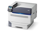 Oki C911dn color printer 62439901