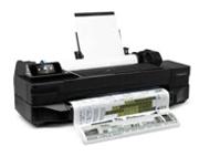 HP DesignJet T120 Printer CQ891A
