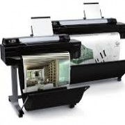 HP Designjet T520 36 inch printer CQ893A