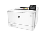 HP color laserjet M452dw CF394A