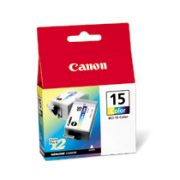 Canon BCI-15 Color Ink Cartridge 8191A003