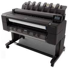 HP Designjet T2530 36 inch Printer L2Y25A
