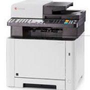 Kyocera ECOSYS M5526cdw Spec Sheet