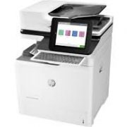 HP Color LaserJet Enterprise Flow M681f MFP J8A12A