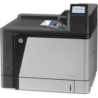 HP Color LaserJet Enterprise M855dn A3 Printer A2W77A