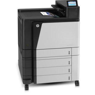 HP Color LaserJet Enterprise M855xh A3 Printer A2W78A