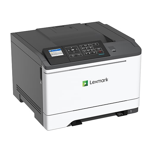 Lexmark C2425dw Wireless Color Printer 42CC130
