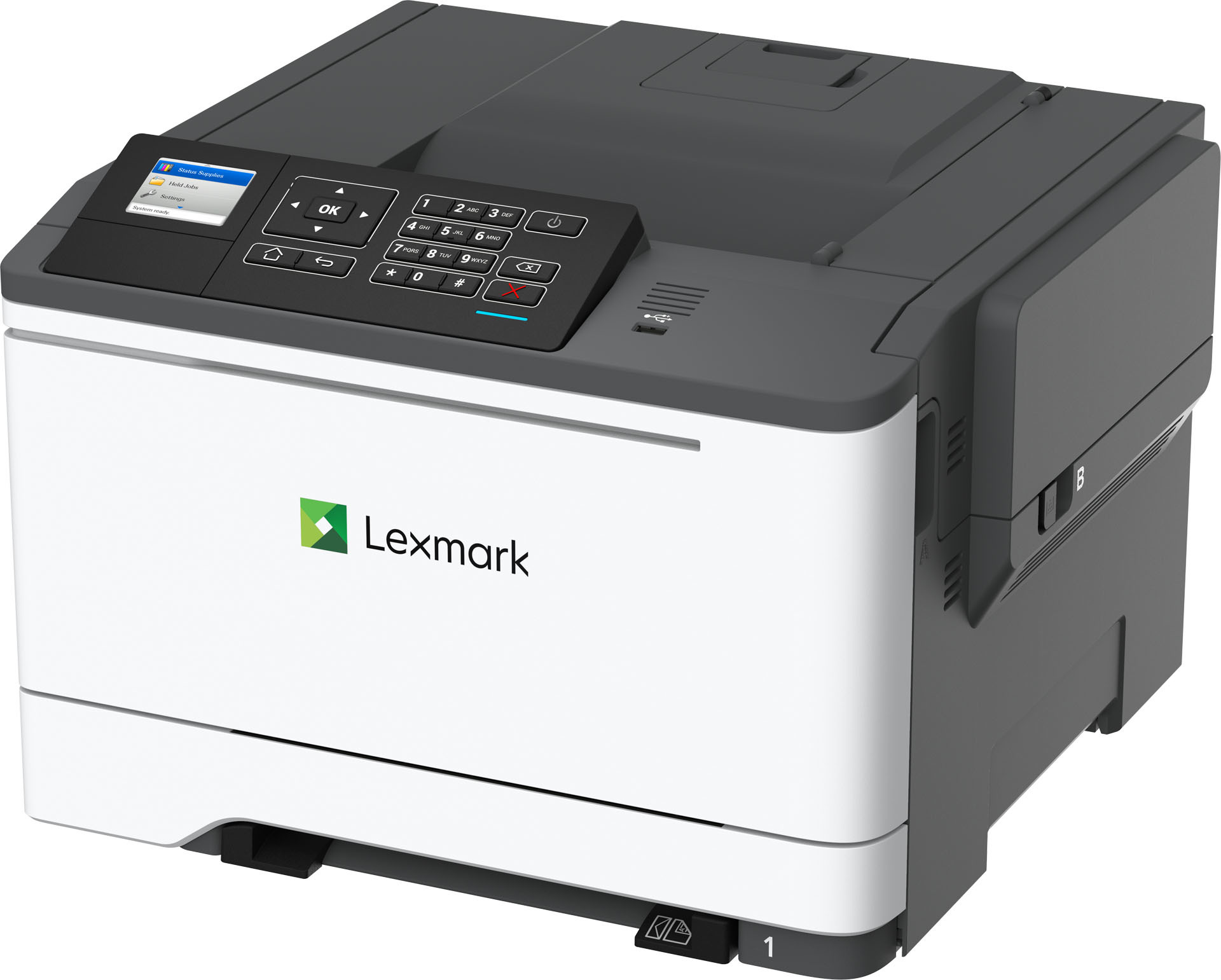 Lexmark C2535dw Wireless Color Printer 42CC160
