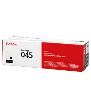 Canon 045 Black Standard Yield Toner 1242C001
