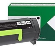Lexmark 71B10M0 Cs//X317//417//517 Magenta Returnprogram Toner