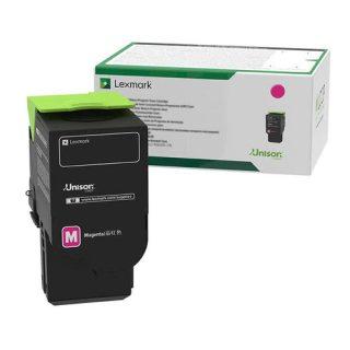 Lexmark C2310M0 Magenta Return Program Toner