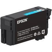 Epson T40W UltraChrome XD2 Cyan ink T40W220
