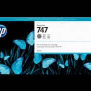 HP 746 300-ml Gray DesignJet Ink Cartridge