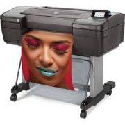 HP Designjet Z9+ 24 inch Photo Printer W3Z71A