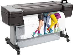 HP Designjet Z9+ 44 inch Photo Printer W3Z72A