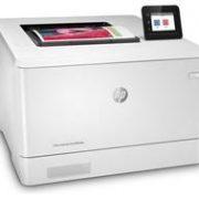 HP Color LaserJet M454dw Printer