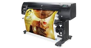 HP DesignJet Z6810 60-inch Production Printer