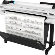 HP Designjet T530 36 inch printer