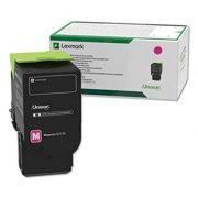 Lexmark C241XM0 Magenta Extra High Yield Return Program Toner