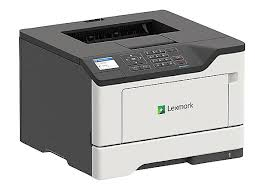 Lexmark MS521dn Mono Printer