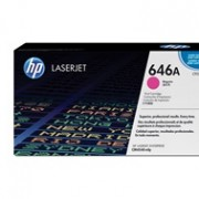HP CF032A Yellow Toner for CM4540