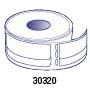 Dymo 30330 Return Address label