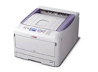 Oki C831n Color printer