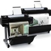 HP Designjet T520 36 inch printer CQ893A
