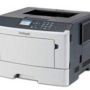 Lexmark MS517dn Laser Printer 35SC300