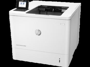 HP Laserjet Enterprise M608n printer K0Q17A