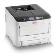 OKI C612 Color Printer