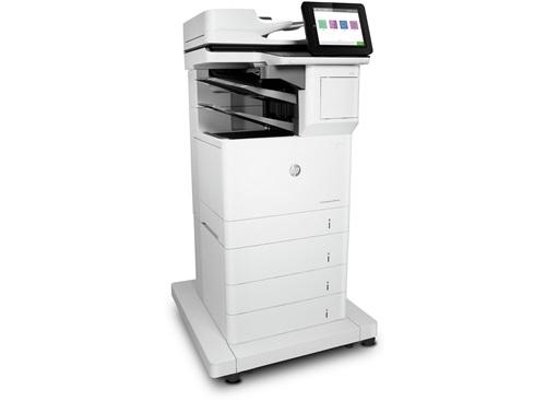 HP LaserJet Enterprise M631z MFP J8J65A
