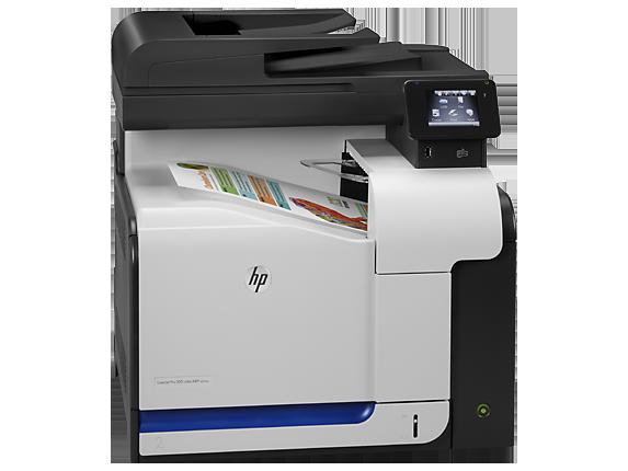 HP Color Laserjet Pro M570dn MFP CZ271A