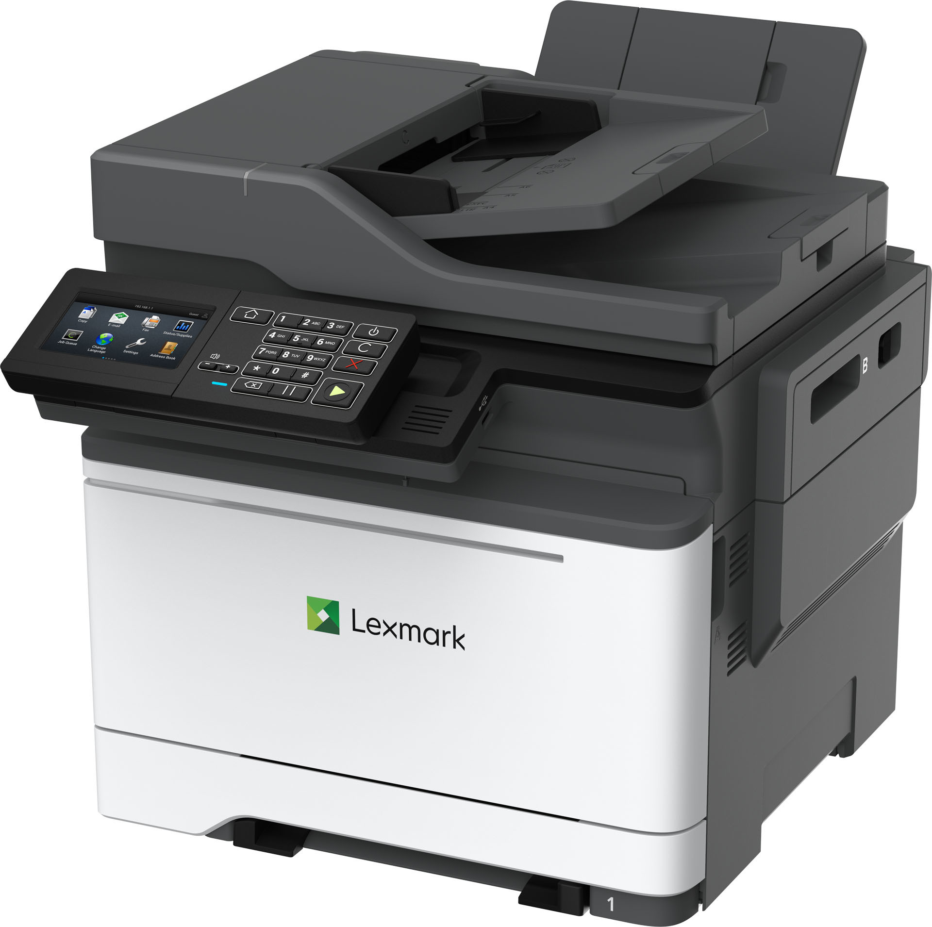 Lexmark MC2535adwe Color MFP 42CC460