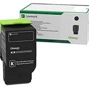 Lexmark C2310K0 Black Return Program Toner