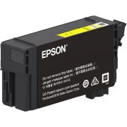 Epson T40W UltraChrome XD2 Yellow ink T40W420