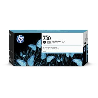 HP 730 300-ml Photo Black Ink Cartridge