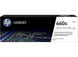 HP 660A LaserJet Imaging Drum