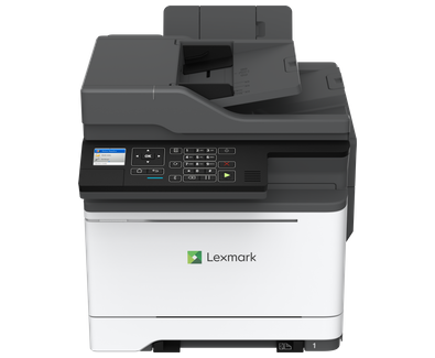 Lexmark CX421ADN Color MFP