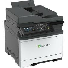 Lexmark CX522ade Color MFP
