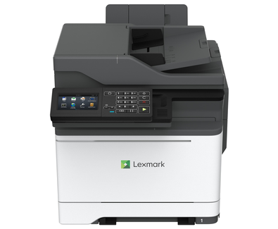 Lexmark CX622ade Color MFP