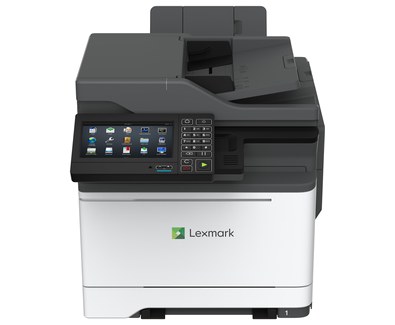 Lexmark CX625ade Color MFP