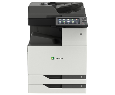 Lexmark CX921de Color MFP