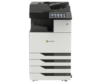 Lexmark CX923dte Color MFP
