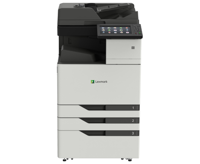 Lexmark CX923dxe Color MFP