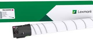 Lexmark CX92X Magenta High Yield Toner